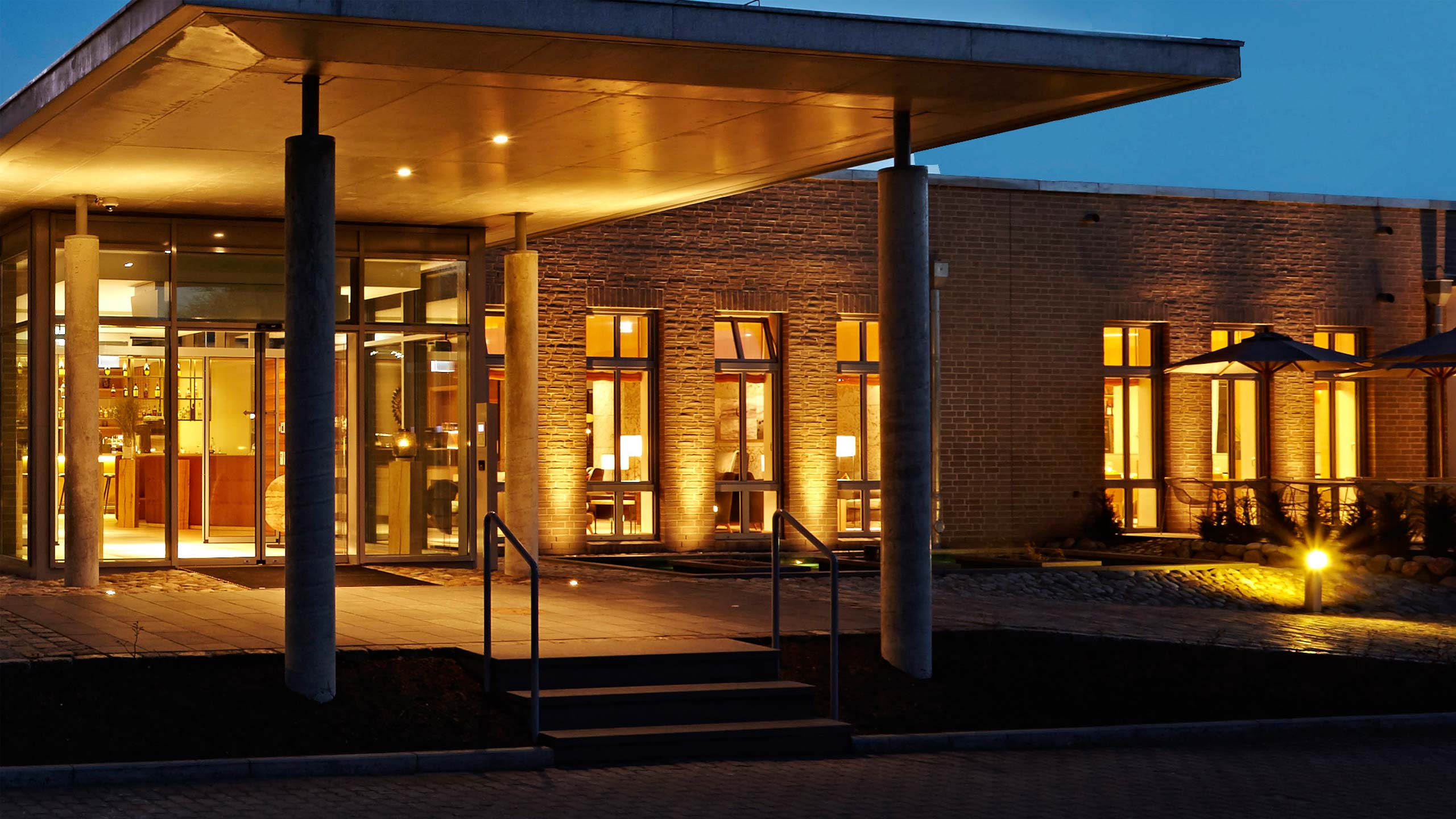 St Peter Ording Boutique Hotel