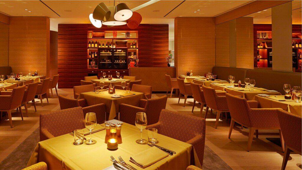 St Peter Ording Restaurant