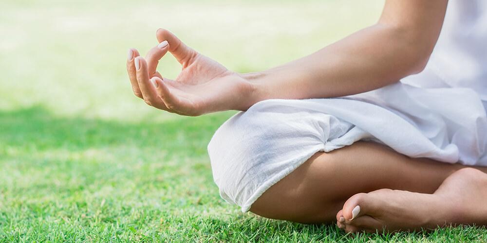 Hotel Angebote Yoga
