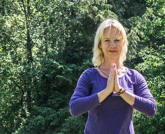 Yoga mit Nikola Küsters