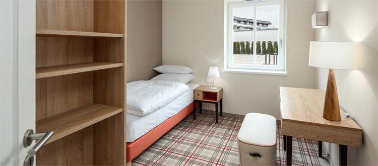 Residenzen Deluxe 3 Schlafzimmer 3