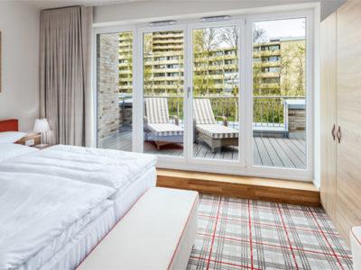 Residenzen Superior 3 Schlafzimmer