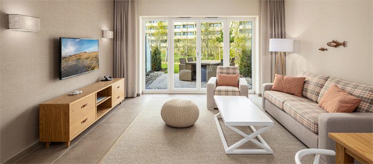 Residenzen Superior 120 Wohnen